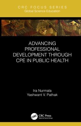 Advancing Professional Development through CPE in Public Health