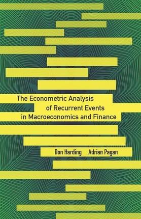 Econometric Analysis of Recurrent Events in Macroeconomics and Finance
