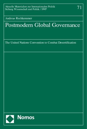 Postmodern Global Governance