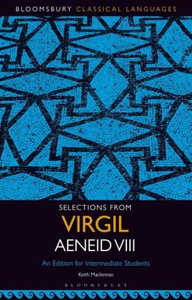 Selections from Virgil Aeneid VIII