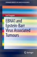 EBNA1 and Epstein-Barr Virus Associated Tumours