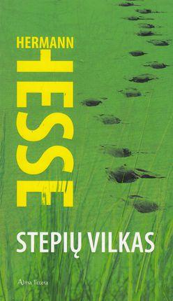 Stepių vilkas (2009)