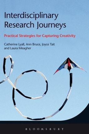 Interdisciplinary Research Journeys: Practical Strategies for Capturing Creativity