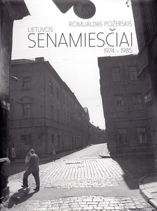 Lietuvos senamiesčiai 1974–1985