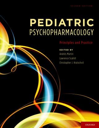 Pediatric Psychopharmacology