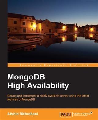 MongoDB High Availability