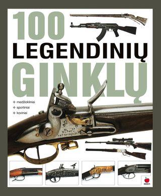 100 Legendinių ginklų