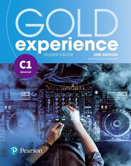 Gold Experience C1 Students' Book