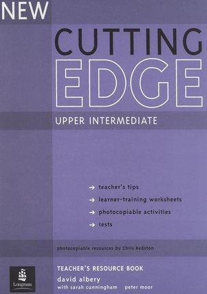 Cutting Edge Upper Intermediate New Editions Teacher's Resource Book