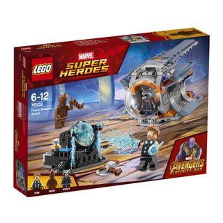 76102 LEGO® Super Heroes X/50076102