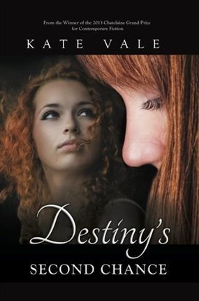 Destiny's Second Chance