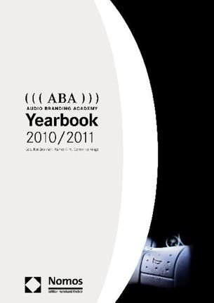 ((( ABA ))) Audio Branding Academy Yearbook 2010/2011