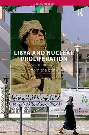 Libya and Nuclear Proliferation