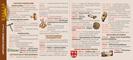 Svarbiausi Lietuvos istorijos įvykiai 5 klasei
