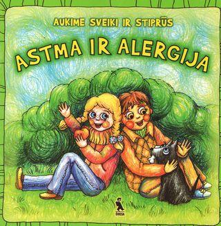 Astma ir alergija