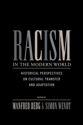 Racism in the Modern World