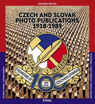 Czech and Slovak Photo Publications, 1918-1989