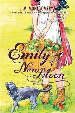 Emily of New Moon