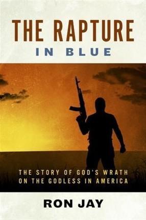 Rapture - In Blue