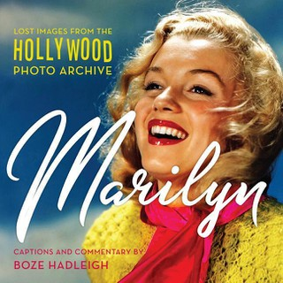 Marilyn: Lost and Forgotten