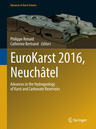 EuroKarst 2016, Neuchâtel
