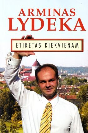 Etiketas kiekvienam (2004)