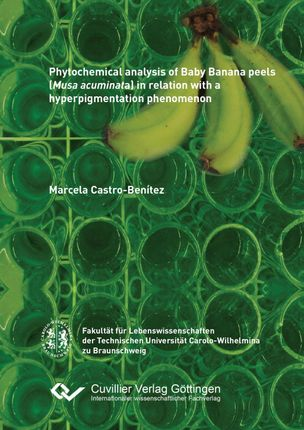 Phytochemical analysis of Baby Banana peels (Musa acuminata) in relation with a  hyperpigmentation phenomenon