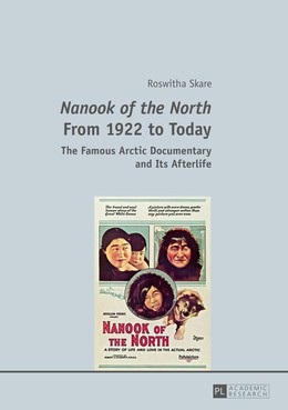 «Nanook of the North» From 1922 to Today