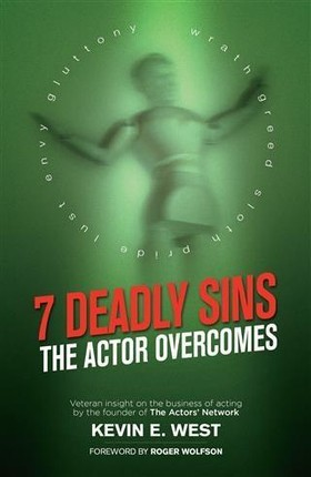 7 Deadly Sins - The Actor Overcomes