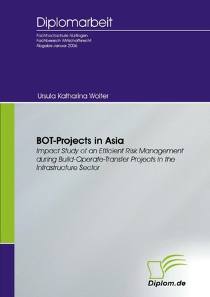 BOT-Projects in Asia