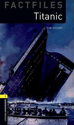 6. Schuljahr, Stufe 2 - Titanic - Neubearbeitung