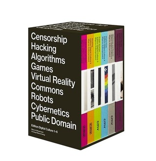 Edition Digital Culture