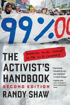 The Activist's Handbook