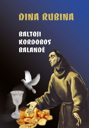 Baltoji Kordobos balandė