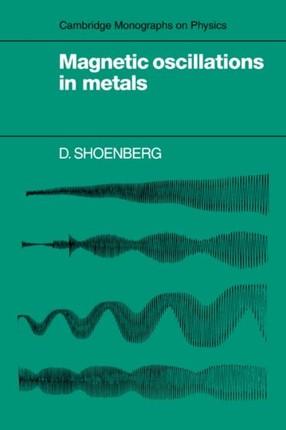 Magnetic Oscillations in Metals