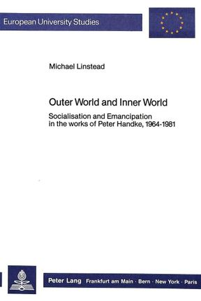 Outer World and Inner World