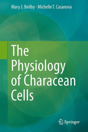 The Physiology of Characean Cells