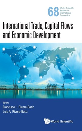 International Trade, Capital Flows And Economic Development