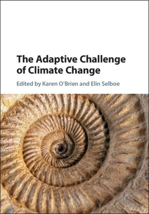Adaptive Challenge of Climate Change