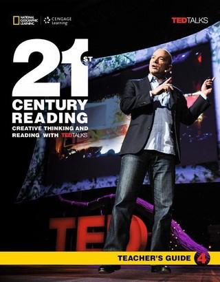 21st Century - Reading B2.2/C1.1: Level 4 - Teacher's Guide