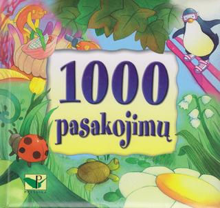 1000 pasakojimų