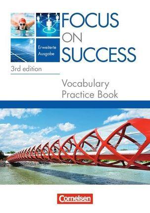 Focus on Success B1-B2 Vocabulary Practice Book