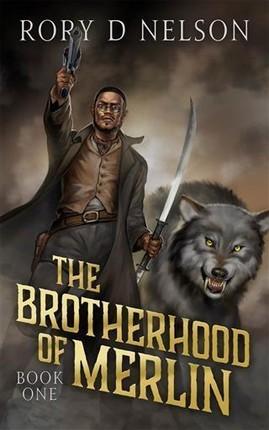 Brotherhood of Merlin