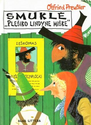 """Plėšikas Hocenplocas: smuklė """"Plėšiko lindynė miške"""" (2002)"""