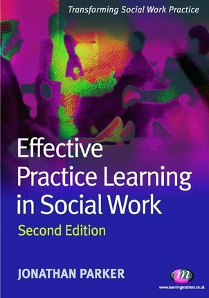 Effective Practice Learning in Social Work