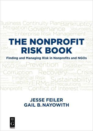 Nonprofit Risk Book