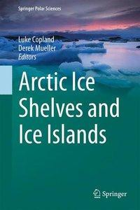 Arctic Ice Shelves and Ice Islands