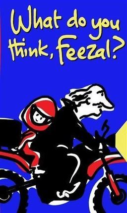 What do you think, Feezal?