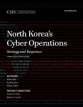 North Korea's Cyber Operations