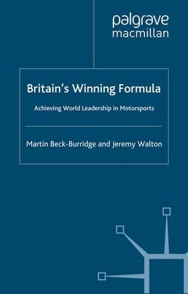 Britain's Winning Formula